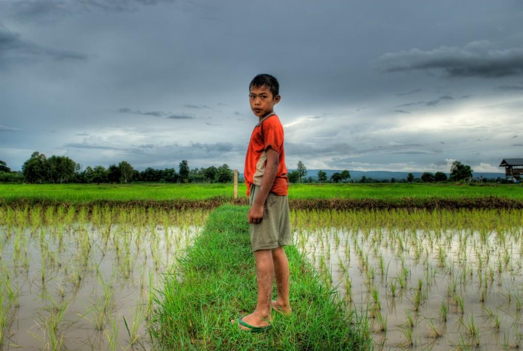 מתוך תערוכת תאילנד מבעד לעדשה - צילום אסף קליגר - קניון רמת אביב