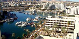 תיירות ונופש - בתי מלון באילת